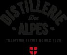 Distillerie des Alpes Logo